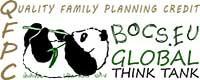 """""""Quality Family Planning Credit™"""" rövidítve """"QFPC™"""", vagyis Minőségi Családtervezési Kredit egy új """"Önkéntes Karbon Egység (VCU)"""""""